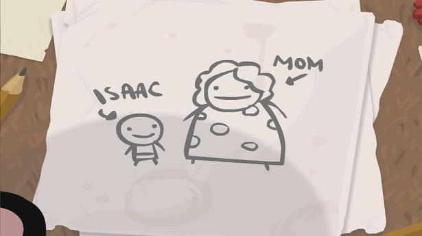 Isaac3