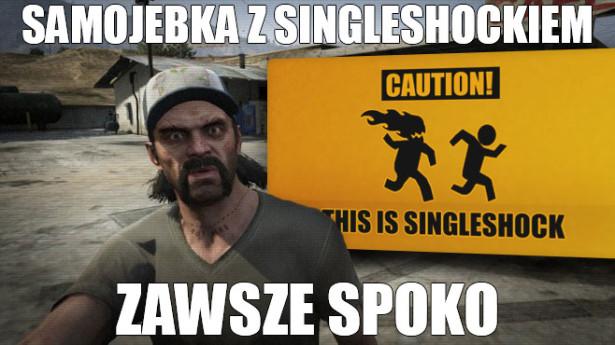 singleshock