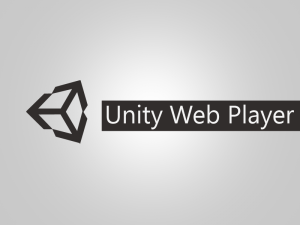 Unity-Web-Player-Logo
