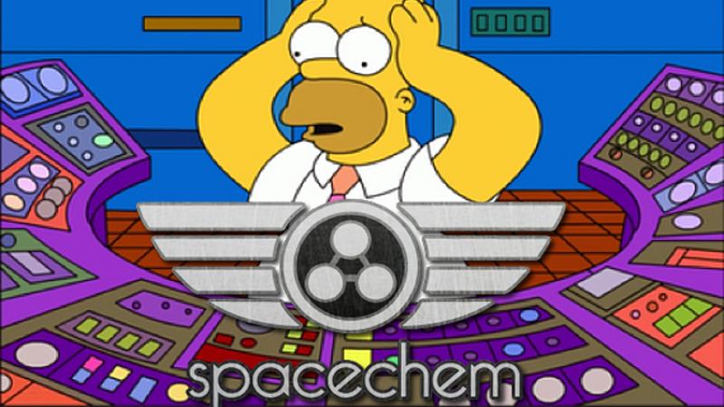 spacechem title